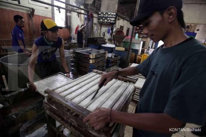 Asosiasi UMKM Indonesia sebut pembentukan badan hukum UMK tidak menarik