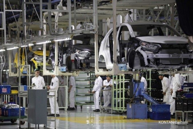 Relaksasi PPnBM akan dilanjutkan, Honda Prospect Motor catat tren penjualan positif