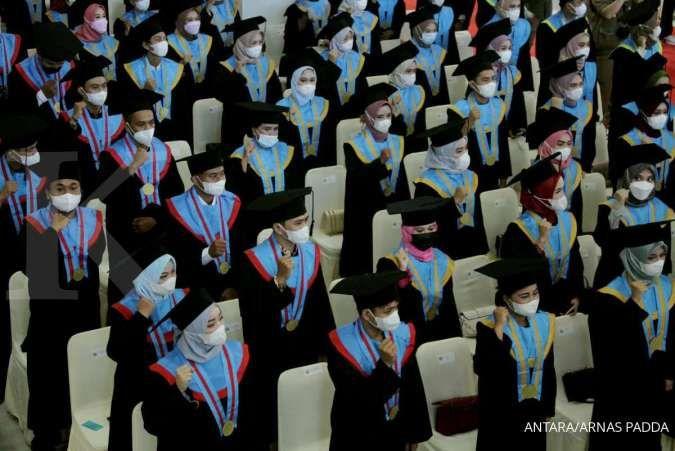Mahasiswa dapat bantuan Rp 9 juta per semester, ini syarat dan cara daftar KJMU 2021
