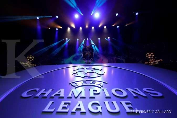 Sabet gelar Liga Europa, Villarreal dapat bonus tiket fase grup Liga Champions