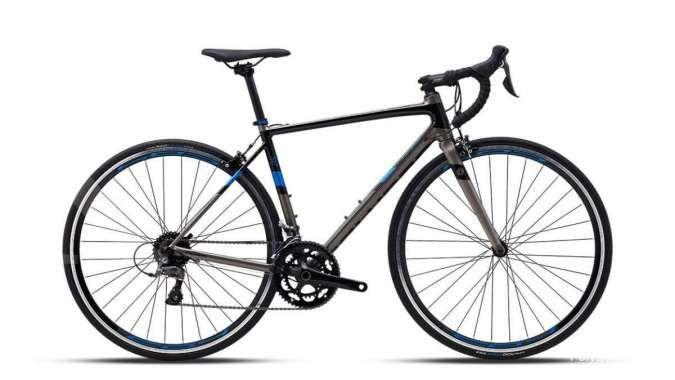 Siap diajak ngebut, ini daftar harga sepeda balap Polygon Strattos bulan Januari 2021