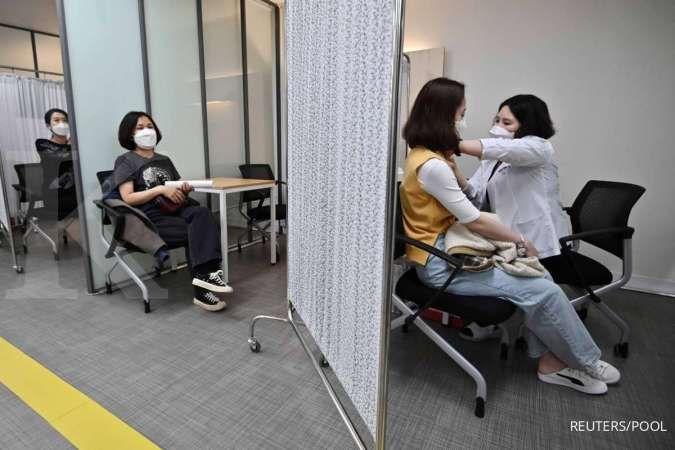 Gelombang 4 virus corona di depan mata, Korea Selatan catat kasus harian tertinggi
