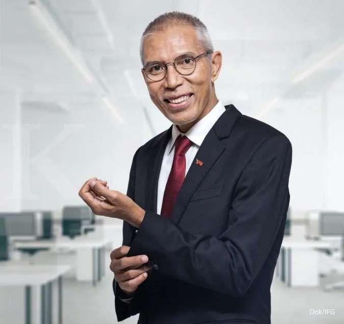 Pendirian IFG Life tinggal tunggu izin operasional dari OJK