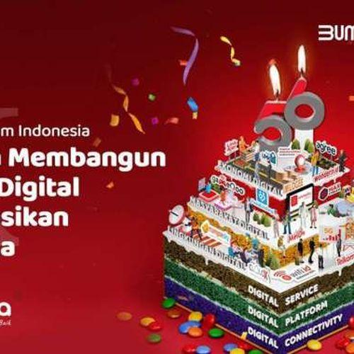 Sinergi Telkom & Transvision: Hadirkan Layanan TV Digital untuk Freeport Indonesia