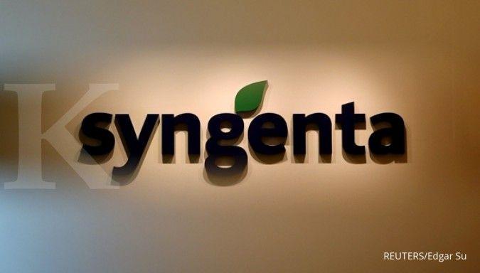 Syngenta terus tingkatkan varietas benih