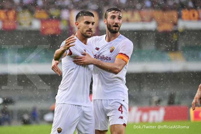 Prediksi AS Roma vs Udinese di Liga Italia: Kans Giallorossi bangkit jumpa Zebrette