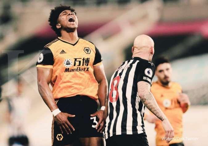 Man City vs Wolves di Liga Inggris: Kans lanjutkan kemenangan beruntun The Citizens