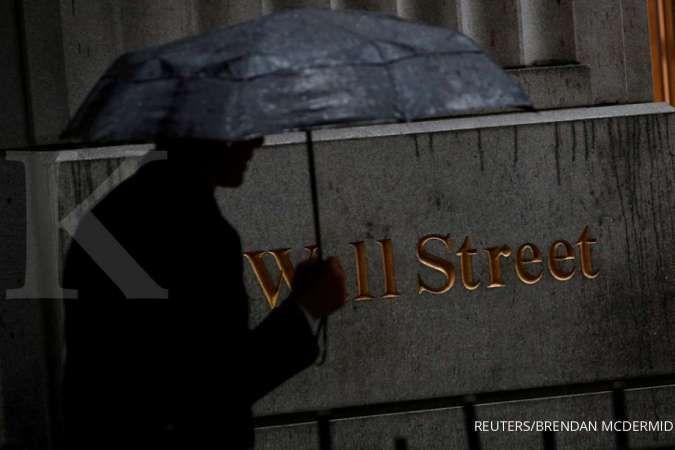 Wall Street tertekan Boeing, Johnson & Johnson, dan ekonomi China