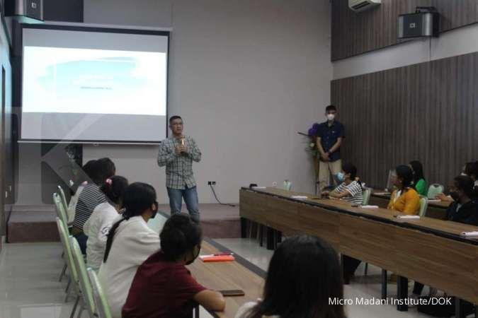 Micro Madani Institute gelar pelatihan bagi calon pekerja di Belu, NTT