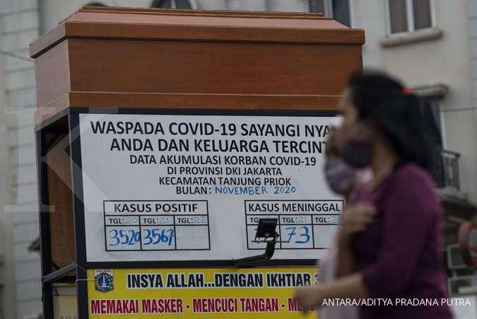 Kasus Corona Di Indonesia Tembus 500 000 Ini Gejala Virus Corona Menurut Who Cdc