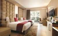 Tingkat Hunian Kamar Eastparc Hotel (EAST) Turun Seiring Program PPKM
