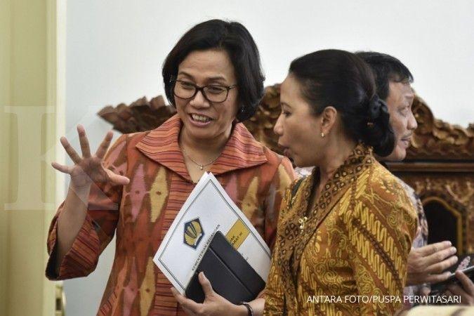 Sri Mulyani: APBN 2017 berjalan sesuai rencana