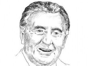 Aydin Dogan, awali langkahnya dari bisnis media (1)