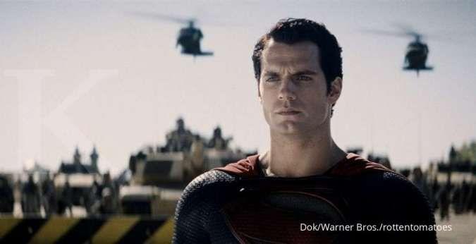 Inilah alasan Superman memakai kostum hitam di Zack Snyder's Justice League