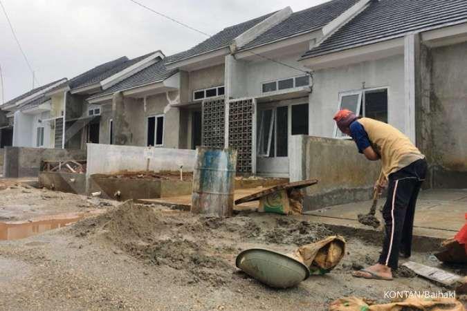 Pengembang properti sambut positif DP 0% kredit properti yang berlaku Maret 2021