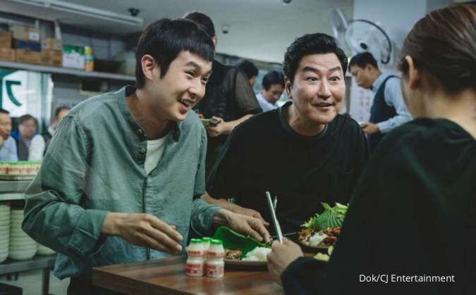 Film Korea terpopuler