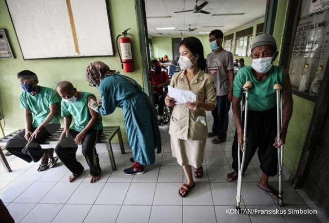 Ternyata baru 62% warga Jakarta yang mengikuti vaksinasi dosis 1, ini penjelasannya