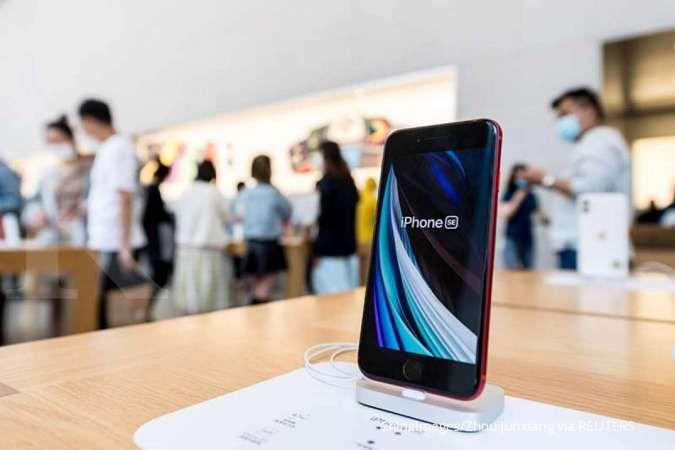 Mulai dari Rp 7 jutaan, ini dia daftar harga resmi iPhone ...