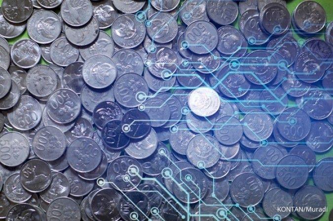 Penyaluran pinjaman lewat fintech capai Rp 20 triliun di akhir 2018