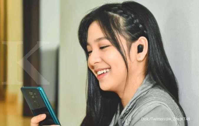 5 rekomendasi earphone TWS terbaik dengan harga Rp 200.000-an