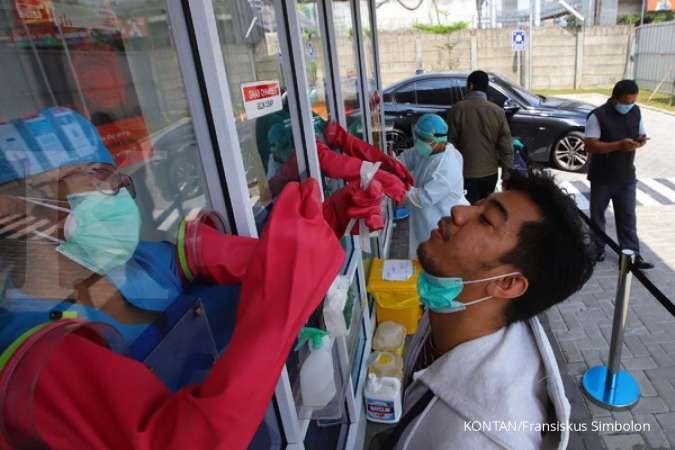 Hasil penelitian sebut kelompok golongan darah ini lebih rendah terkena corona