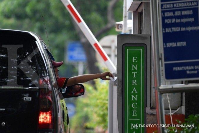 Pemprov DKI Jakarta siapkan aturan perubahan tarif parkir, ini rincian tarifnya