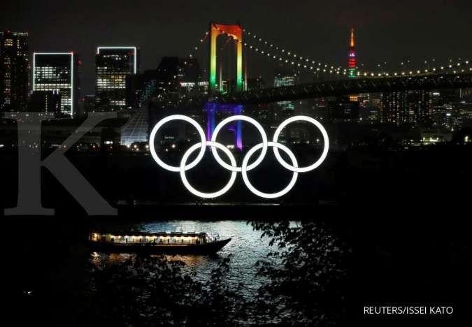 Penjualan minuman beralkohol di venue Olimpiade Tokyo 2020 dilarang