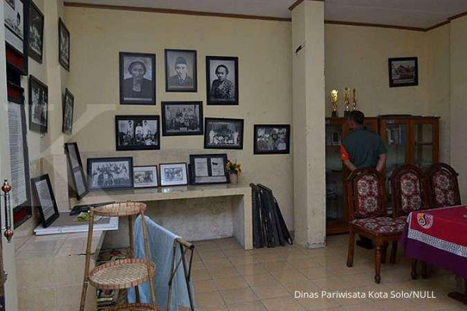 Museum Samanhoedi Solo
