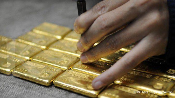 Hasil pertambangan akan dikenakan PPN, tidak terkecuali emas murni