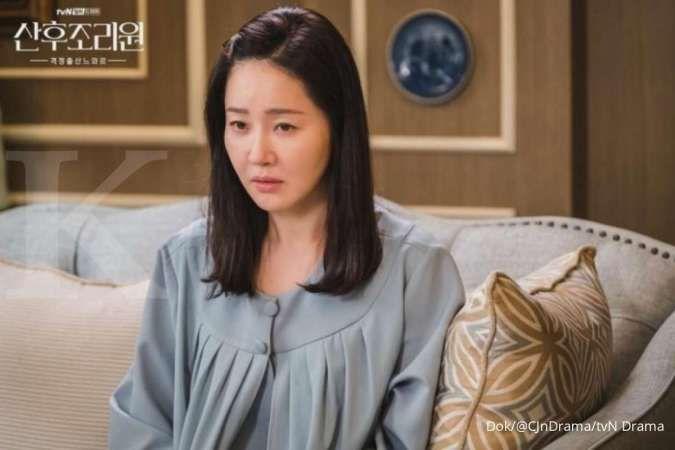 Birthcare Center dalam daftar drama Korea rating tertinggi di minggu pertama November.