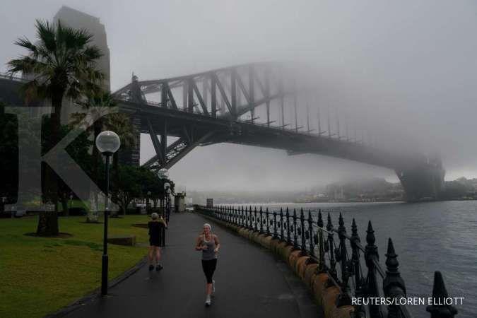 Infeksi COVID-19 di Sydney melonjak, militer Australia turun tangan