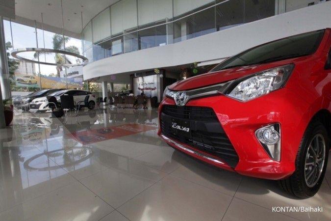 Ini Harga Mobil Baru Murah Mulai Rp 100 Jutaan Per November 2020 Cek Di Sini