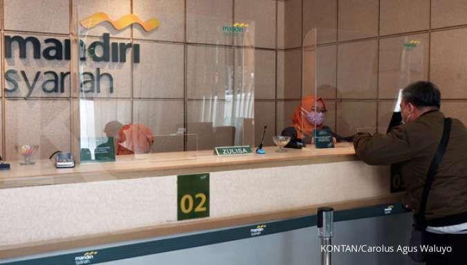 UU Cipta Kerja permudah asing masuk bank syariah? Begini kata pengamat dan bankir