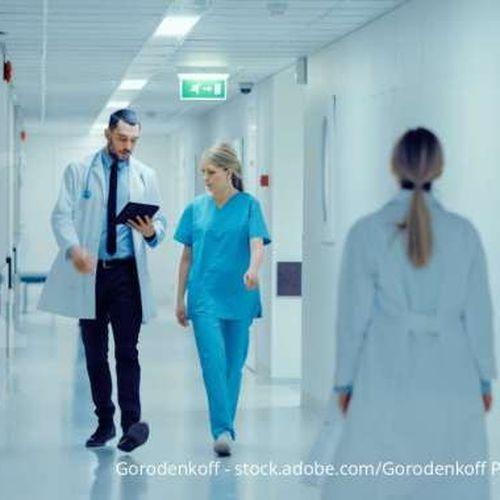 Bersiap Menuju Smart Hospital untuk Berikan Pengalaman Terbaik dalam Keamanan, Keselamatan dan Kenyamanan