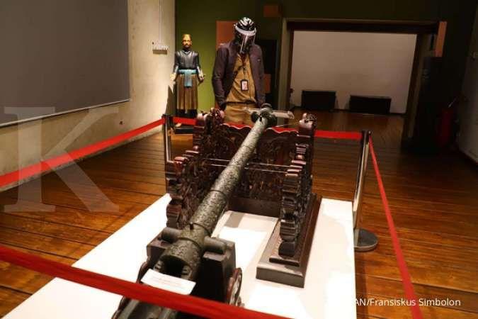 Sejarah singkat VOC menandai kedatangan penjajah Belanda di Indonesia.