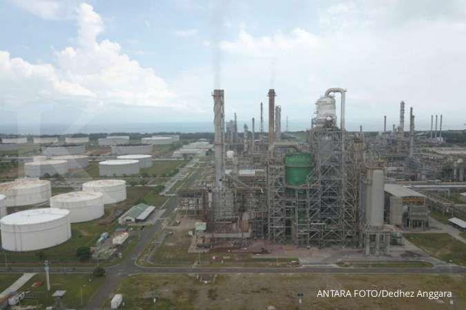CPC Taiwan investasi di Balongan, Pertamina: Diskusi dengan Adnoc tetap lanjut