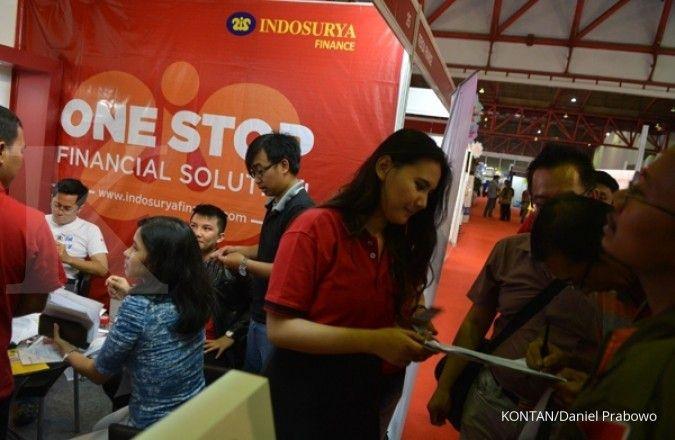 Gara-gara pemilu, pembiayaan Indosurya Finance turun 10%