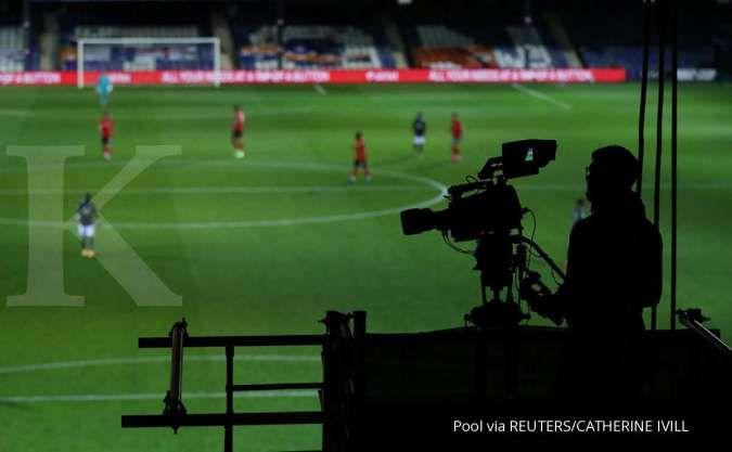 Ini jadwal big match Minggu malam di liga top Eropa