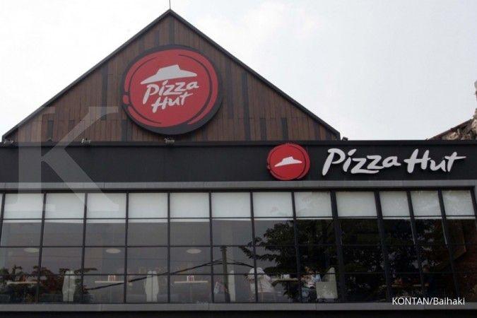 Promo Pizza Hut periode 19-25 Oktober 2020, Regular Pan Pizza hanya Rp 40.000