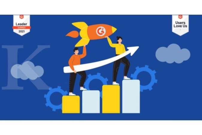 TADA Menjadi Startup Indonesia Satu-Satunya pada Leader Grid Summer 2021 Reports