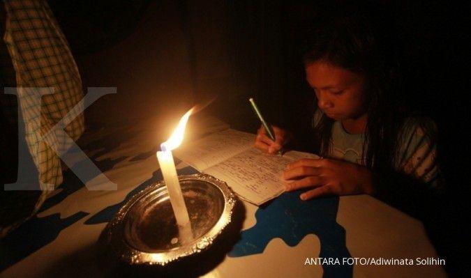 Ini kronologi padam listrik di Jawa Barat, Jakarta, dan Banten