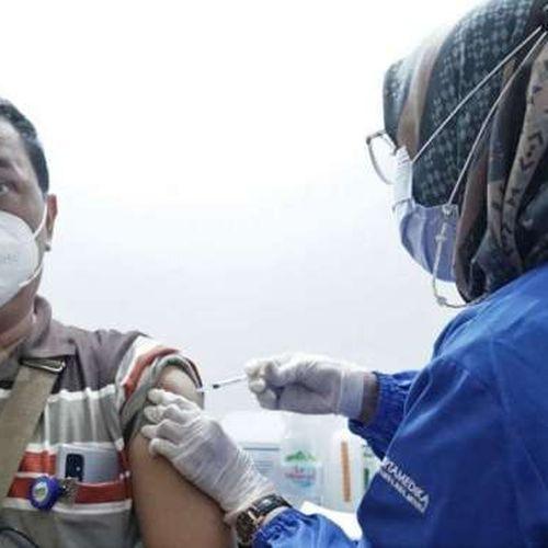 Sucofindo Dorong Kantor Cabang di Seluruh Indonesia Sukseskan Program Vaksinasi