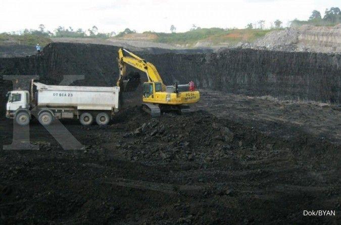 Bayan Resources (BYAN) beli aset dari anak usaha perusahaan