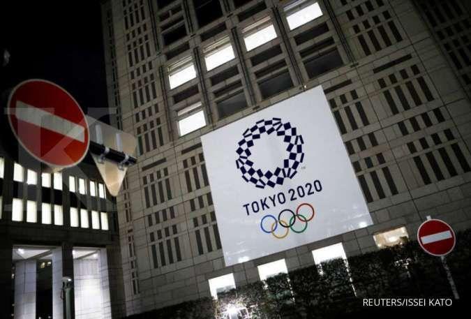 Jepang klaim pulau, seruan boikot Olimpiade Tokyo bergema di Korea Selatan