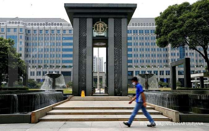 kebijakan Indonesia atasi pandemi mendapat pujian IMF, begini pendapat BI