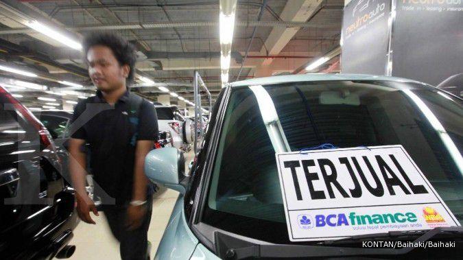 Ragam harga mobil bekas mulai Rp 90 jutaan per Juli 2021, pilihan murah meriah