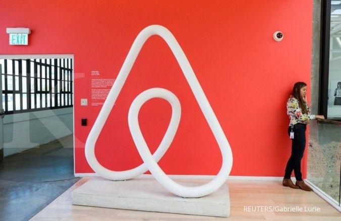 Akibat wabah virus corona, Airbnb ganti kerugian penyewaan rumah