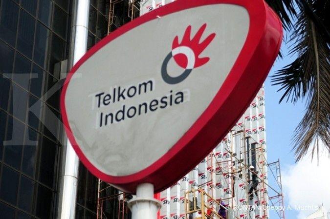 Pendapatan tahun ini diramal melemah, ini kata analis soal saham Telkom (TLKM)