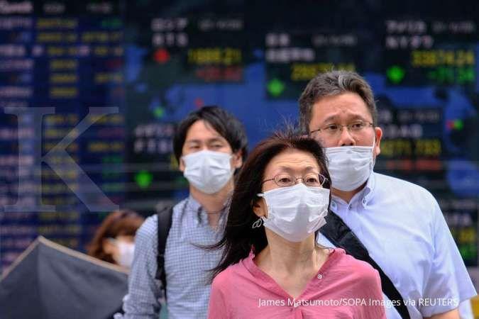 Mayoritas bursa Asia menguat pada Rabu (21/7) pagi