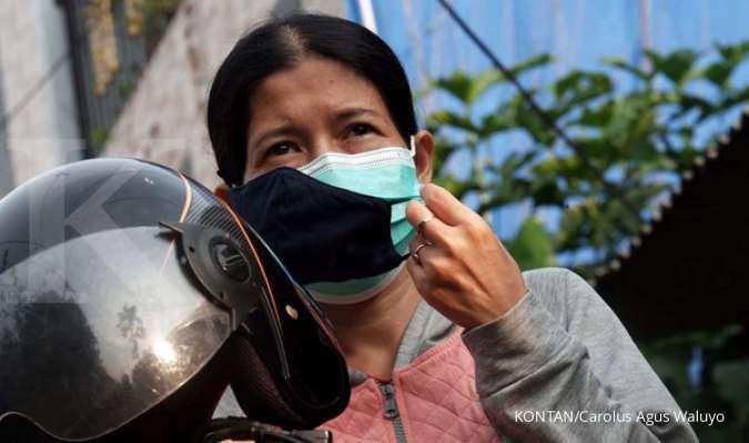 Data Corona Indonesia, Selasa (15/6): Tambah 8.161, total ada 1.927.708 kasus positif